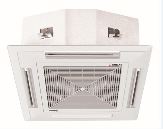 海尔家用中央空调在进行使用的过程当中,它是一种非常节能的空调,在使用时,他的整个能耗,比一般正常的直流空调要节约40%以上。因此,如果在夏天当中,长期进行使用时,使用的电量相对来说比较低,是一种非常节能型的产品。另外,海尔家用中央空调与直流空调进行对比的话,会发现它的噪音非常的小。