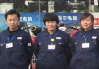 东方电器特种空调金牌监理团队