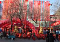 东方电器15周年店庆活动风采