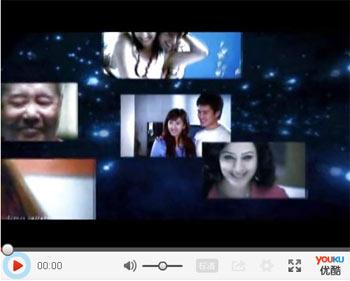 三菱重工海尔中央空调宣传视频