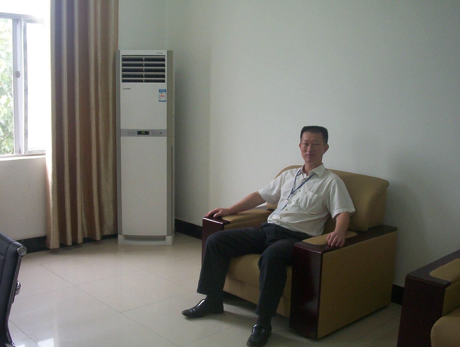东方电器中央空调报价透明,签合同一口价,放心