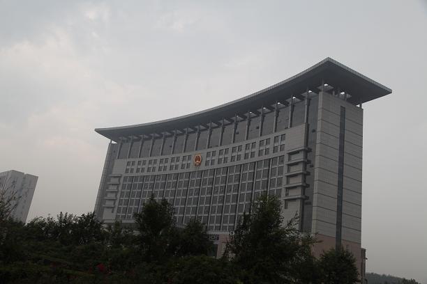 滨城区创业商务中心160000平米日立中央空调工程案例