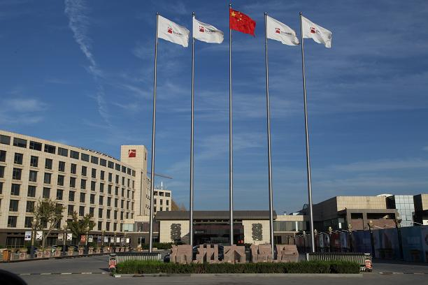 滨州大饭店格力中央空调工程成功案例