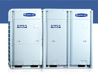 GMV5直流变频多联空调机组