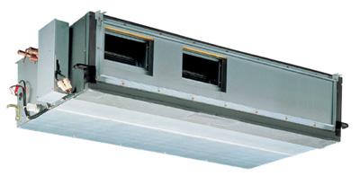 三菱重工海尔全外气新风处理机