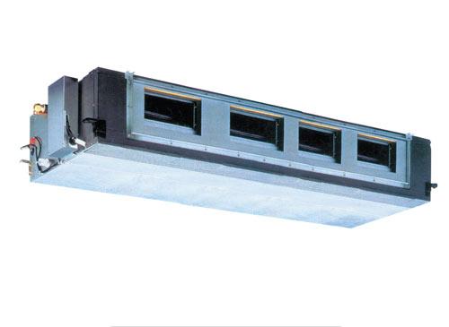三菱重工海尔中央空调25型高静压风管机