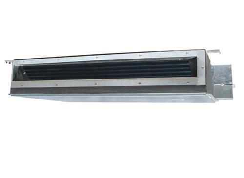 三菱重工海尔中央空调超薄风管机
