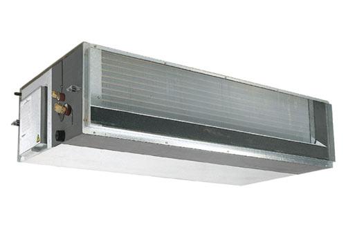 海尔中央空调高静压风管机