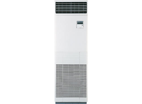 海尔中央空调柜机