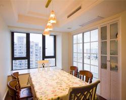 东方电器高档公寓中央空调解决方案