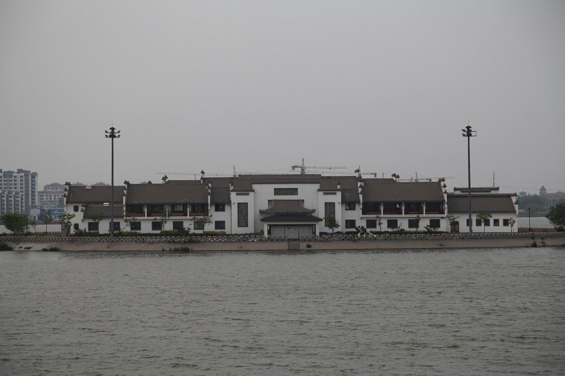滨州中海一号星三菱重工多联机中央空调成功案例