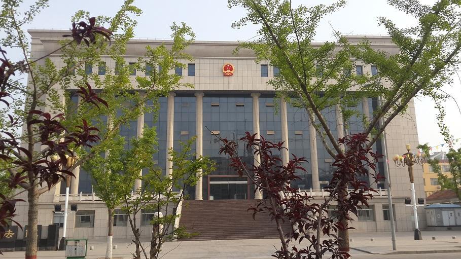 惠民县人民法院格力水机中央空调成功案例