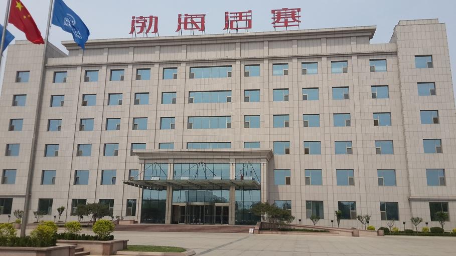 工厂三菱重工多联机中央空调成功案例