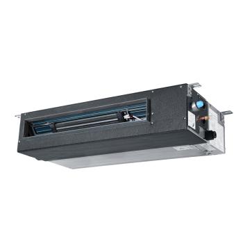 海尔1-2匹超薄低静压风管机