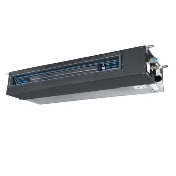 海尔2-3匹超薄低静压风管机