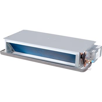 海尔1匹普通低静压风管机