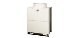 日立中央空调flex multi 冷暖切换型