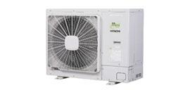 日立中央空调IVX mini系列
