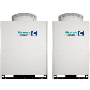 海信中央空调HiMULTI C系列