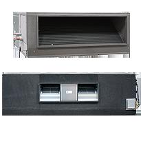 海信中央空调新风处理设备