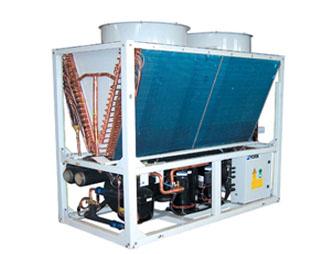 约克中央空调YCAE风冷模块机组